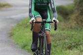 PRESS RELEASE...NO REPRODUCTION FEE...Ras na mBan 8/9/2018 Stage 2 Time Trial-Tullaroan Ireland's Katharine Smyth Pic : Lorraine O'Sullivan